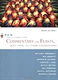 Commentary on Feasts, William F. Brosend, 0800662288