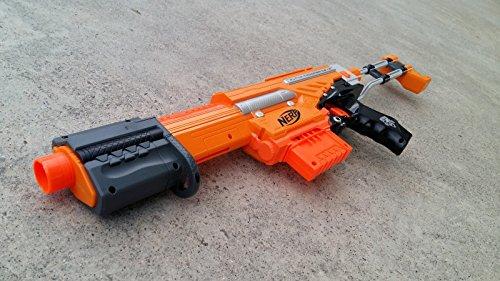 Nerf N Strike Elite Alpha Trooper Cs 6 Mission Kit