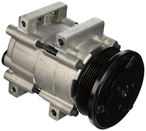 (Four Seasons 58140 Compressor with Clutch)