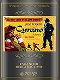 Cyrano De Bergerac poster thumbnail