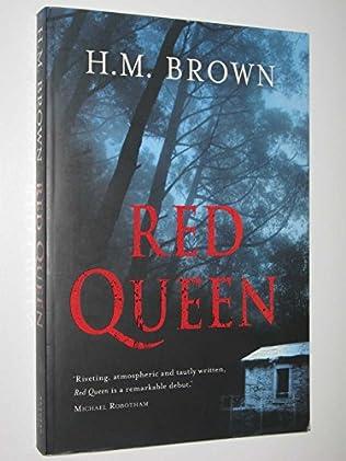 red queen brown honey