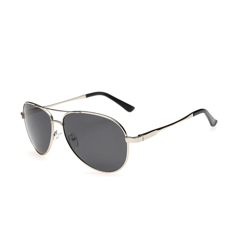 Color sunglasses/Sunglasses/Driving sunglasses/Ladies reflective polarizer