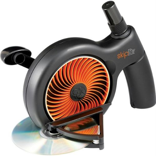 Skip Dr. Classic Disc Repair System by Digital Innovations