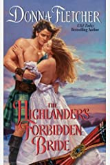 The Highlander's Forbidden Bride (A Sinclare Brothers Series Book 4) Kindle Edition