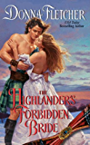 The Highlander's Forbidden Bride (A Sinclare Brothers Series Book 4)