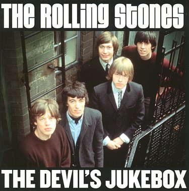 Magazine Jukebox (The Rolling Stones: The Devil's Jukebox (Uncut Magazine CD February 2005))