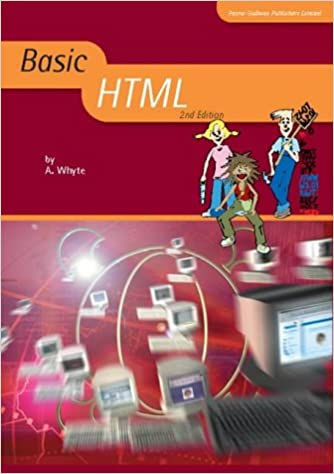Html Basic Book