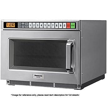 Amazon.com: Comercial Series ne-12523 Pro I Comercial Horno ...