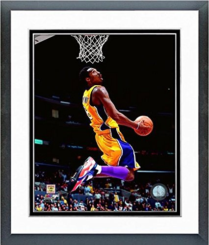 Kobe Bryant Los Angeles Lakers Action Photo (Size: 12.5