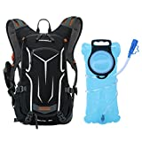 OUTON Hydration Backpack with 2L Water Bladder BPA Free...