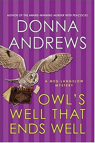 Owls Well That Ends Well (Meg Langslow Mysteries) (Owls Well)