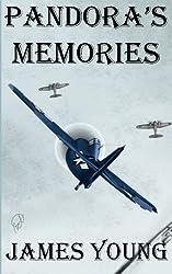 Pandora's Memories (Usurper's War) (Volume 1)