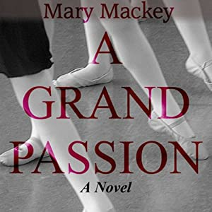 A Grand Passion Audiobook
