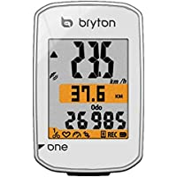 Bryton Compteur vélo GPS One