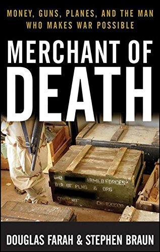 Merchant of Death: M…