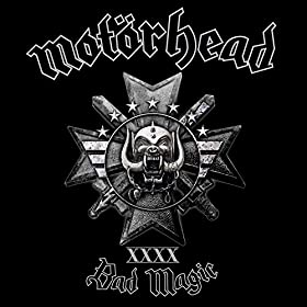 new music by Motorhead available on Amazon.com