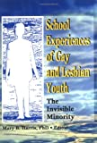 School Experiences of Gay and Lesbian Youth : The Invisible Minority, Mary B Harris, 0789003767