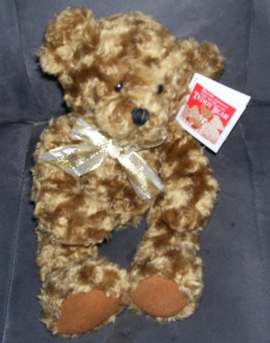 - Avon Celebrates The Year of the Teddy Bear ELECTRONIC Talking ANIMATED Talk To Me Bear 2002