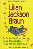 Lilian Jackson Braun, Lilian Jackson Braun, 0399139842