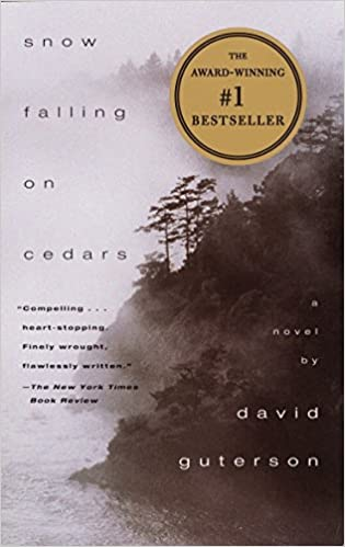 Snow Falling on Cedars: Guterson, David: 8601400186572: Amazon.com: Books