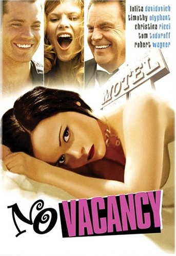 No Vacancy from Lions Gate Home Ent.