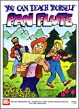 You Can Teach Yourself Pan Flute, Costel Puscoiu, 0786616288