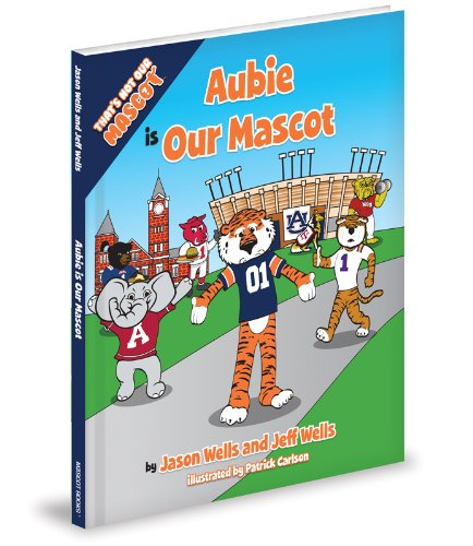 Aubie is Our Mascot (That's Not Our Mascot)
