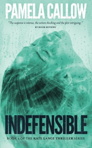 book cover of Indefensible