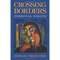 Image for Crossing Borders: Personal Essays
