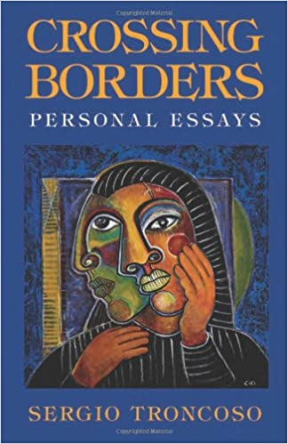 border issues essay In addition, the border region between the us and mexico is a place of significance for the people who live in it these people have a shared history, culture.