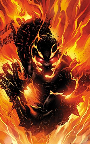 The Curse of Brimstone Vol. 1: Inferno (New Age of Heroes)