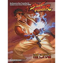 Street fighter t4 -les lecons.. vie