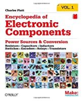 Encyclopedia of Electronic Components Volume 1 Front Cover