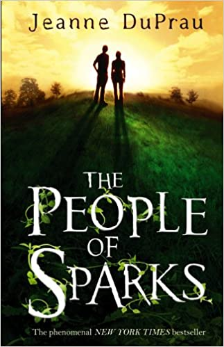 The People Of Sparks Ember Book 2 Amazon Co Uk Duprau Jeanne Books