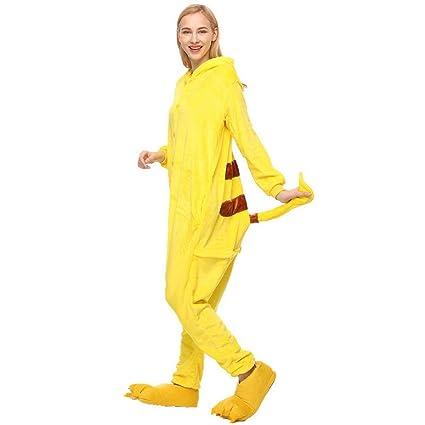 Pikachu anzug