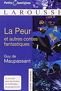 Contes et nouvelles par Maupassant