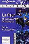 Contes et nouvelles par Guy de Maupassant