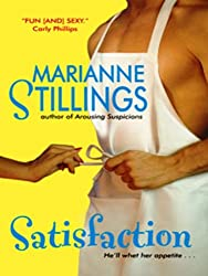Satisfaction (The Darling Detectives Trilogy)