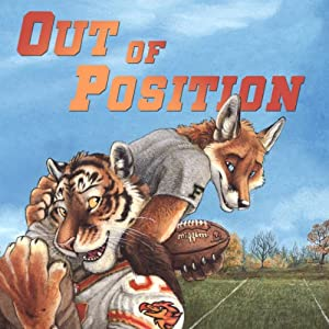 Out of Position (Dev and Lee) Hörbuch