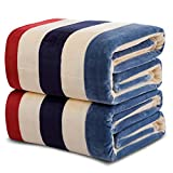 Super Soft Skin-friendly Home Sofa Bed Multi-function Thickening Flannel Throw Balkets,By Galaxytree