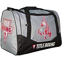 TITLE Individual Sport Bag V2.0