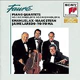 Music : Faure: Piano Quartets