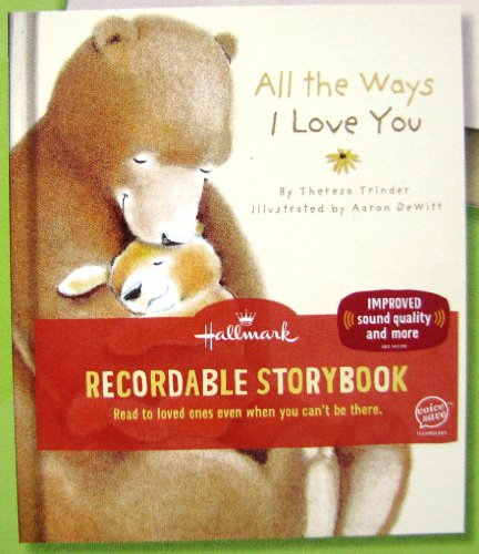 hallmark-recordable-storybooks-kob1097-all-the-ways-that-i-love-you