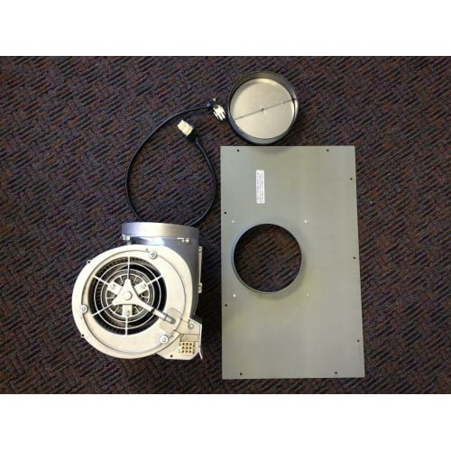 600 Cfm Internal Pro Blower (IB600 Inca 600 CFM Pro Internal Blower Kit)