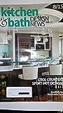 Kitchen & Bath Design News 8 / 15 (August 2015)