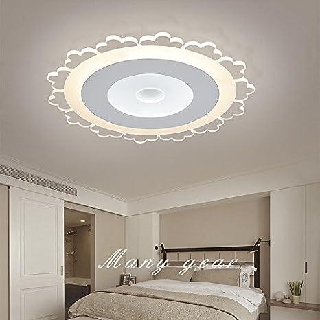 Kang @ LED Moderno araña lámpara de techo Fijación para ...