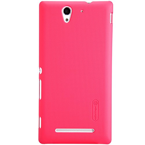 Nillkin Xperia Super Frosted Shield product image