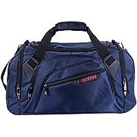 Sports Gym Bag Men Women Independent Shoes Storage Training Bag Portable Shoulder Fitness Bag HAB002