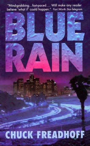Download Blue Rain pdf