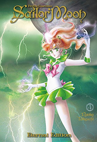 Sailor Moon Eternal Edition 4 ()